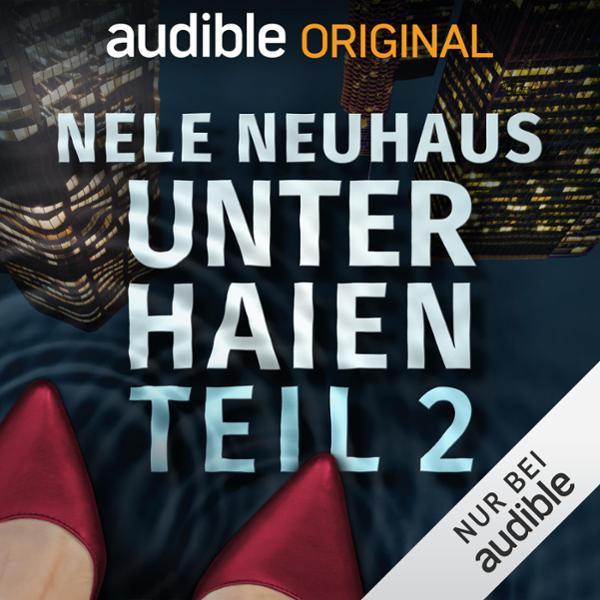 Unter Haien 2 Hörbuch kostenlos downloaden