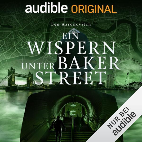 Ein Wispern unter Baker Street Hörbuch kostenlos downloaden
