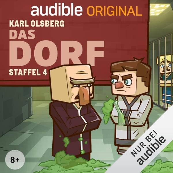 Das Dorf Hörbuch kostenlos downloaden