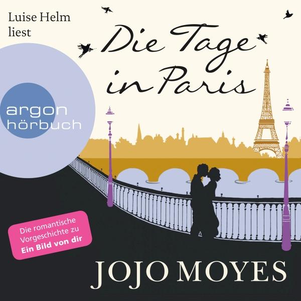 Die Tage in Paris Hörbuch kostenlos downloaden