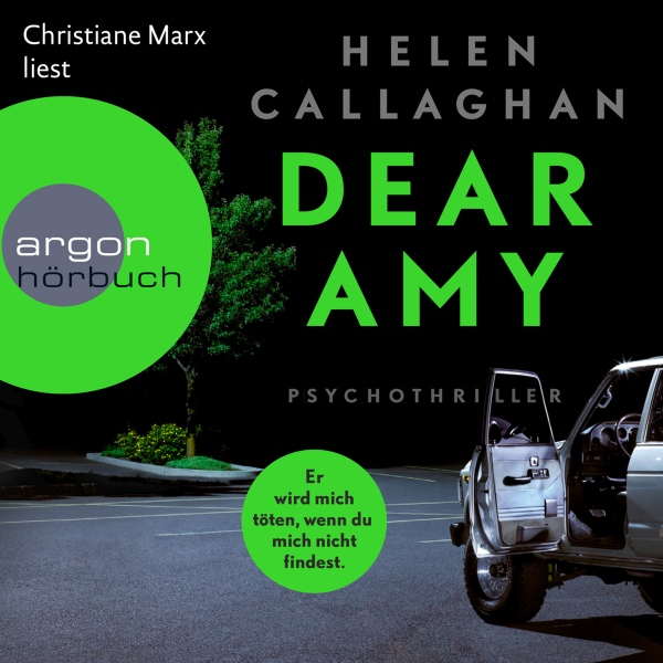 Dear Amy Hörbuch kostenlos downloaden