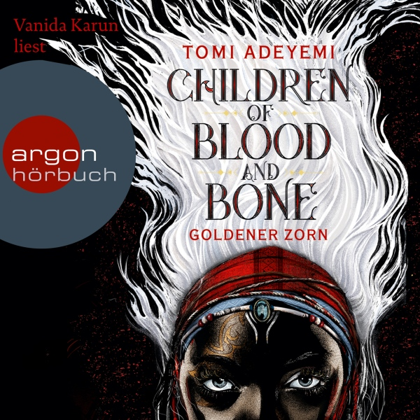 Children of Blood and Bone [German edition] Hörbuch kostenlos downloaden