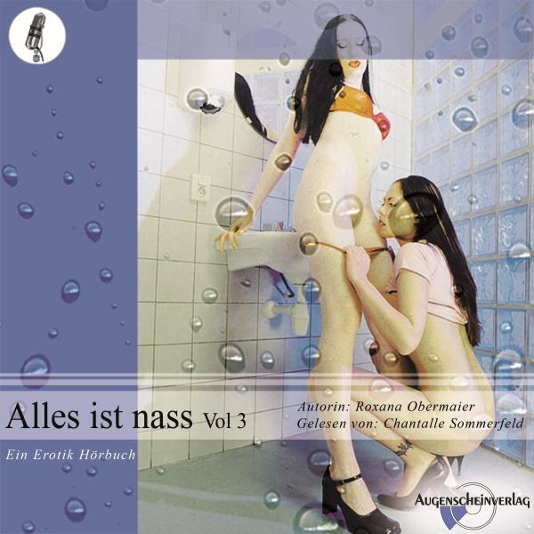 Alles ist nass, Vol. 3, (USK 18) Hörbuch kostenlos downloaden