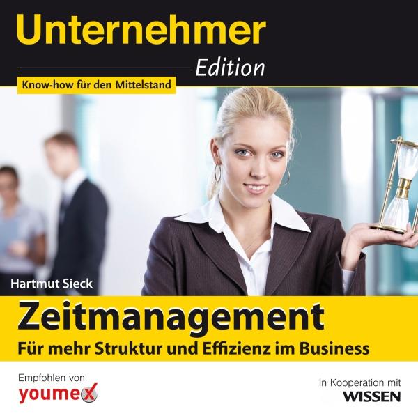 Zeitmanagement Hörbuch kostenlos downloaden