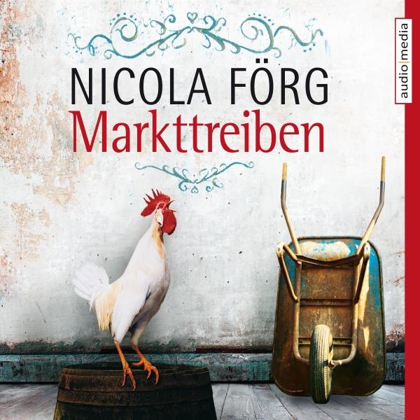 Markttreiben Hörbuch kostenlos downloaden