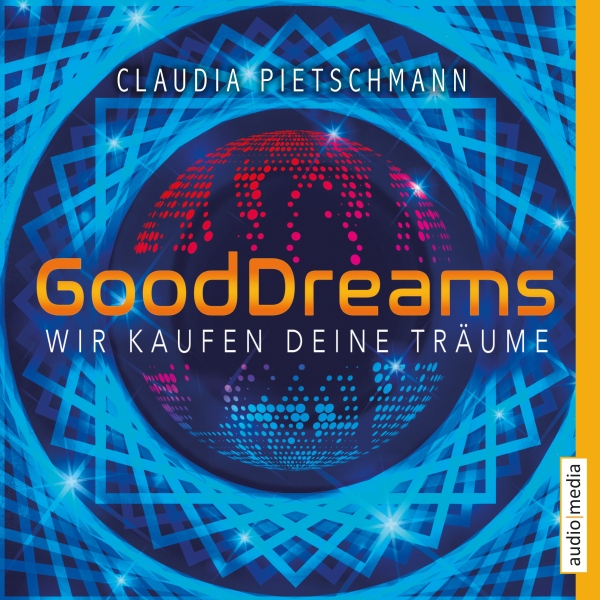 GoodDreams Hörbuch kostenlos downloaden