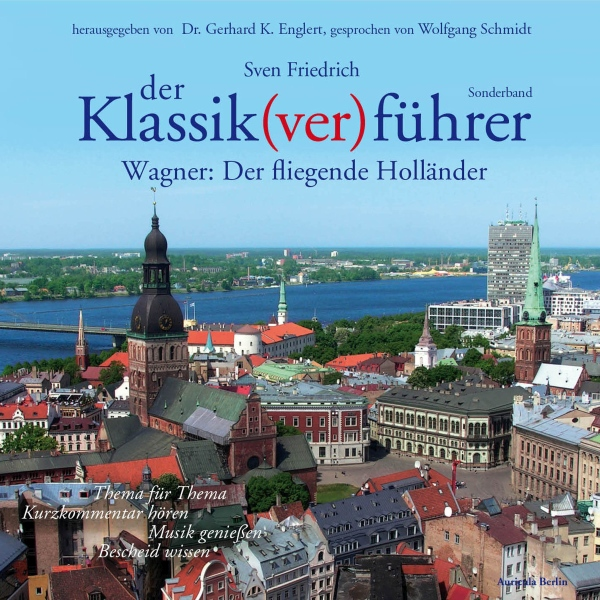 Wagner Hörbuch kostenlos downloaden