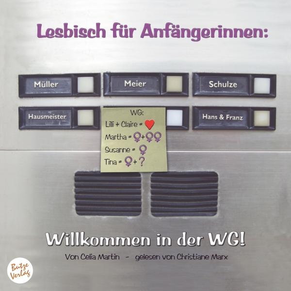 Willkommen in der WG! Hörbuch kostenlos downloaden