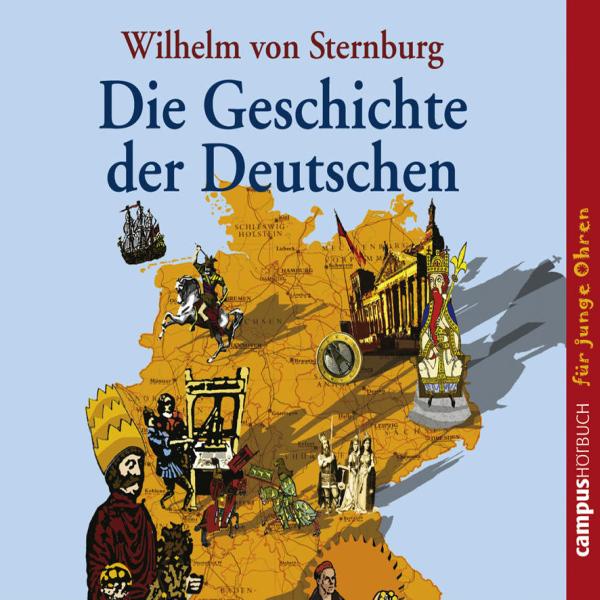 Die Geschichte der Deutschen Hörbuch kostenlos downloaden