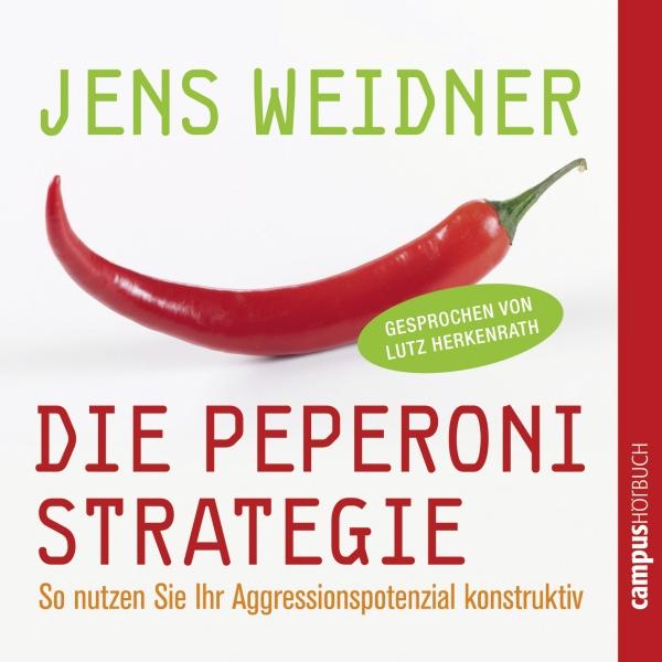 Die Peperoni-Strategie Hörbuch kostenlos downloaden