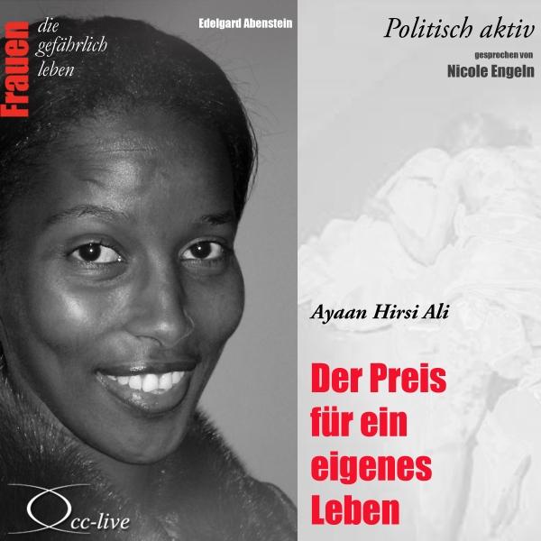 Ayaan Hirsi Ali Hörbuch kostenlos downloaden