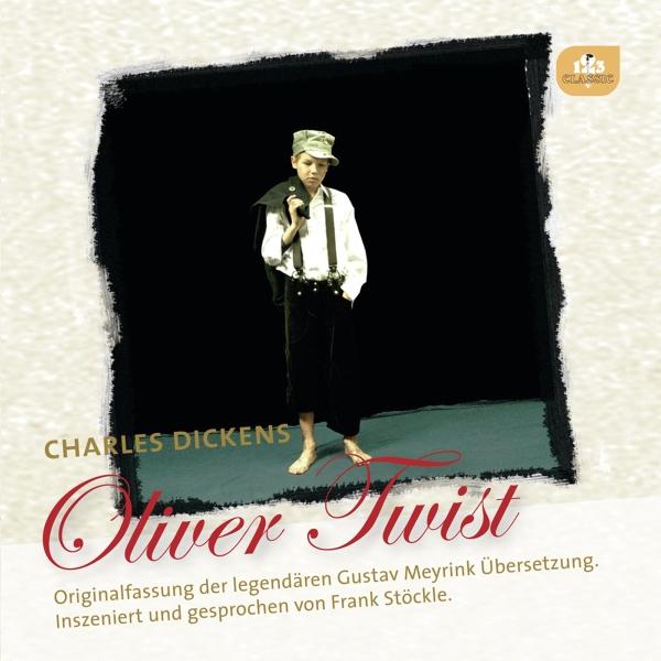 Oliver Twist Hörbuch kostenlos downloaden