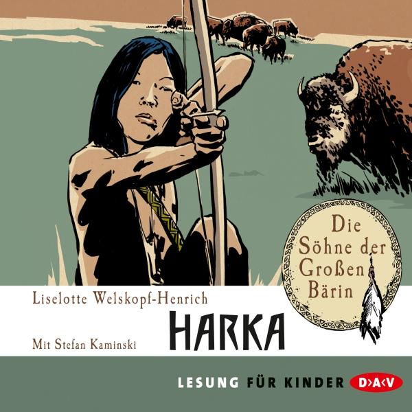 Harka Hörbuch kostenlos downloaden