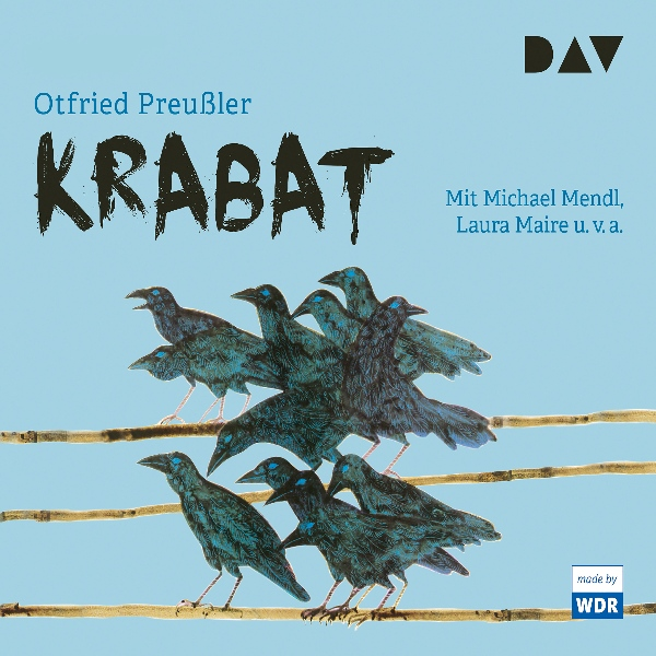 Krabat Hörbuch kostenlos downloaden