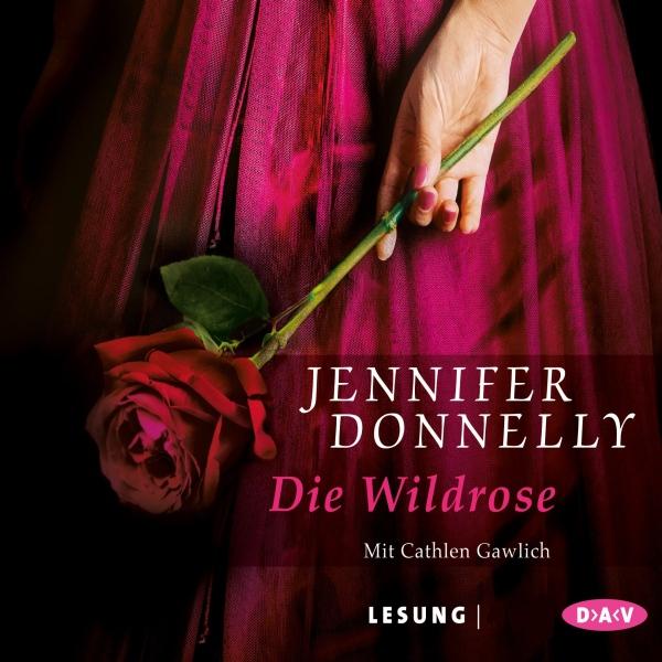 Die Wildrose Hörbuch kostenlos downloaden