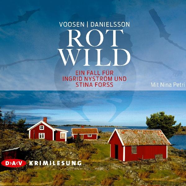 Rotwild Hörbuch kostenlos downloaden