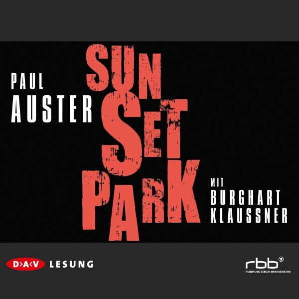 Sunset Park Hörbuch kostenlos downloaden