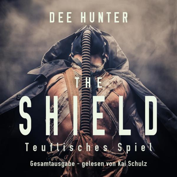 The Shield Hörbuch kostenlos downloaden