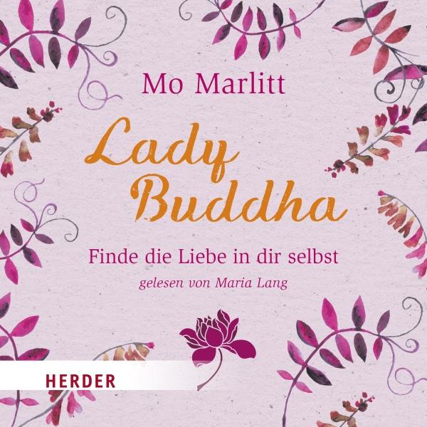 Lady Buddha Hörbuch kostenlos downloaden