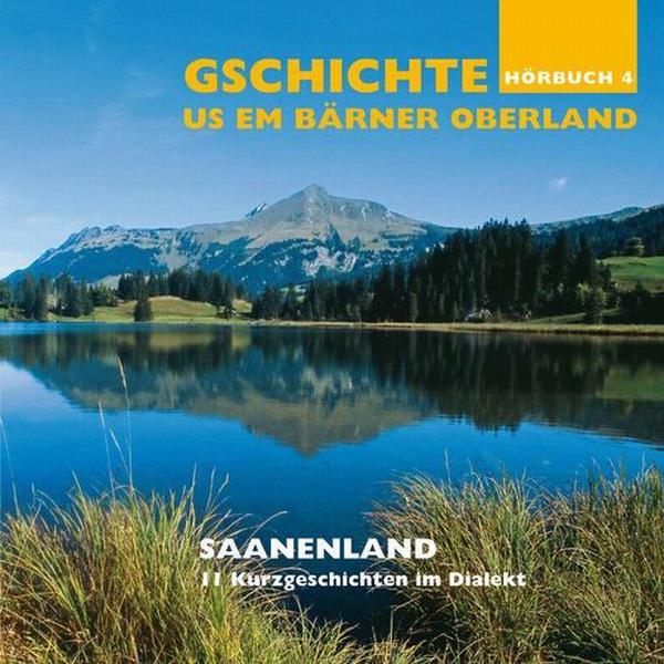Saanenland Hörbuch kostenlos downloaden