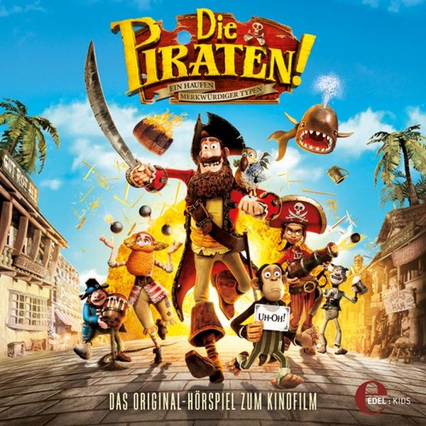 Die Piraten Hörbuch kostenlos downloaden