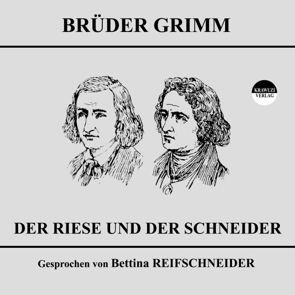 Der Riese und der Schneider Hörbuch kostenlos downloaden