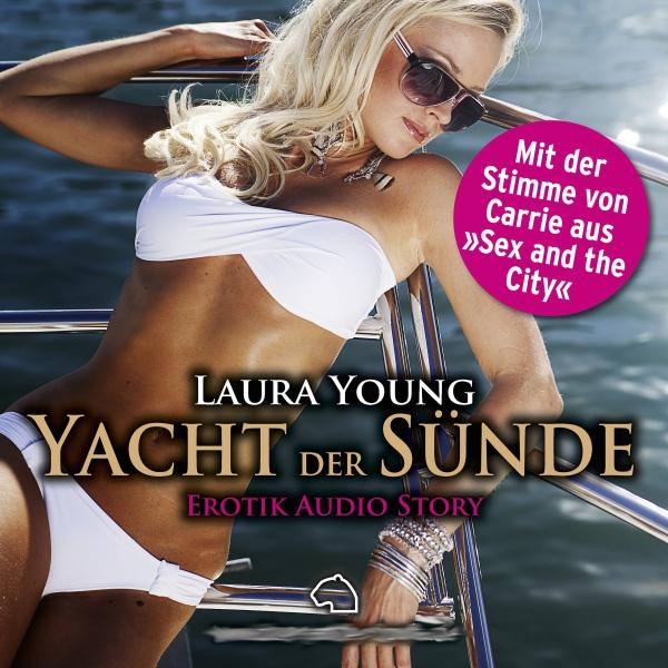 Yacht der Sünde Hörbuch kostenlos downloaden