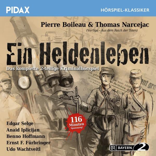 Ein Heldenleben Hörbuch kostenlos downloaden