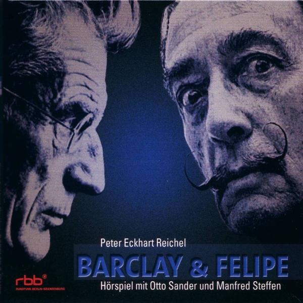 Barclay und Felipe Hörbuch kostenlos downloaden