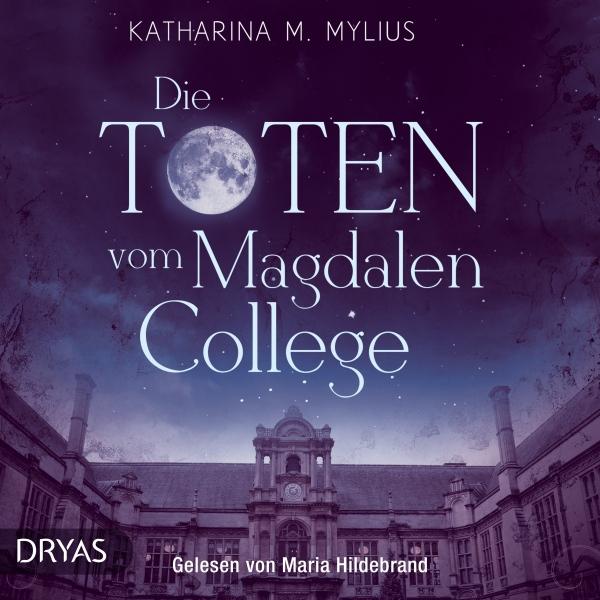 Die Toten vom Magdalen College Hörbuch kostenlos downloaden