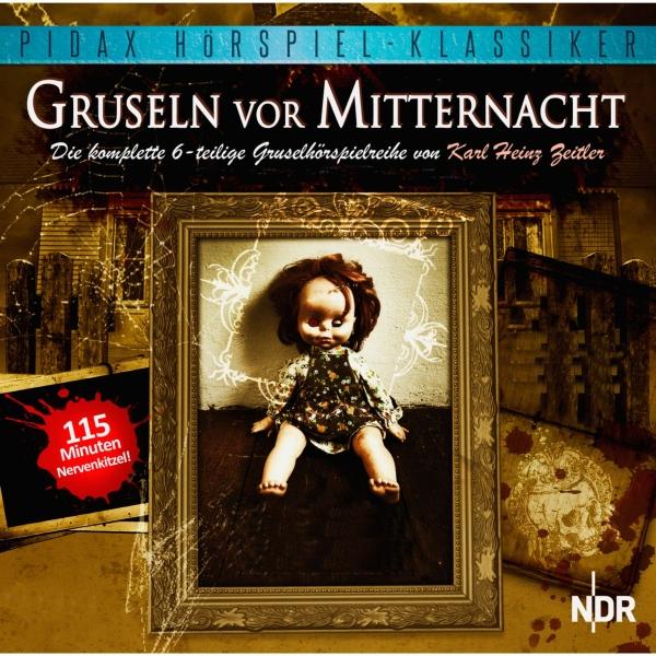 Gruseln vor Mitternacht Hörbuch kostenlos downloaden
