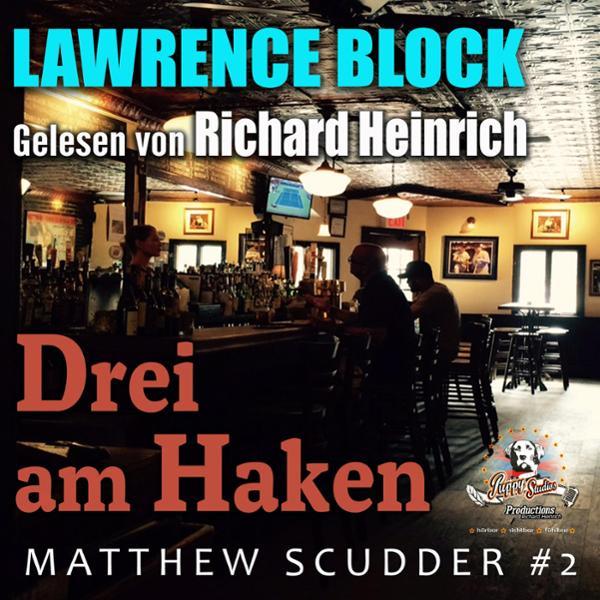 Drei am Haken Hörbuch kostenlos downloaden