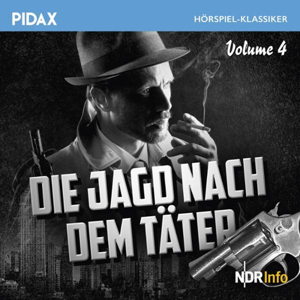 Die Jagd nach dem Täter 4 Hörbuch kostenlos downloaden