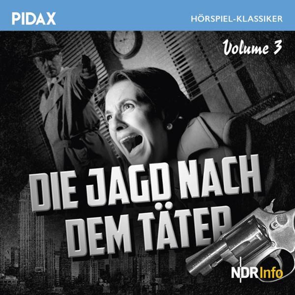Die Jagd nach dem Täter 3 Hörbuch kostenlos downloaden