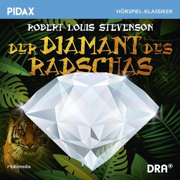 Der Diamant des Radschas Hörbuch kostenlos downloaden