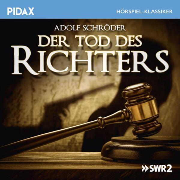 Der Tod des Richters Hörbuch kostenlos downloaden