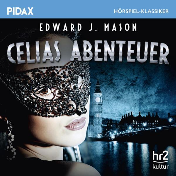 Celias Abenteuer Hörbuch kostenlos downloaden