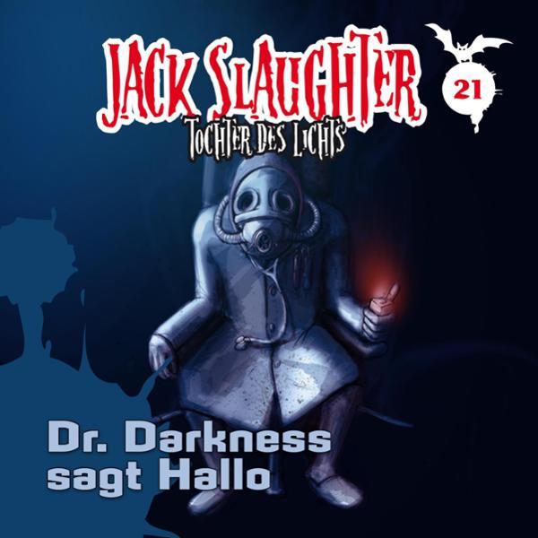 Dr. Darkness sagt Hallo Hörbuch kostenlos downloaden
