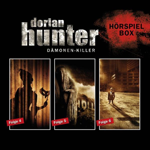 Dorian Hunter Hörbuch kostenlos downloaden