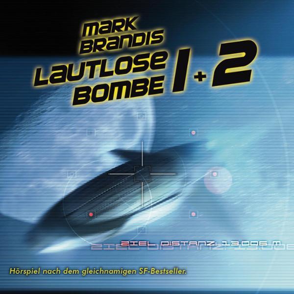 Lautlose Bombe 1-2 Hörbuch kostenlos downloaden