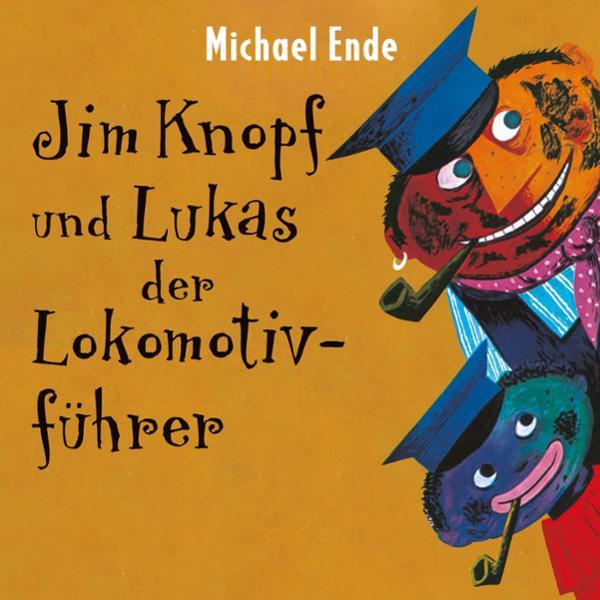 Jim Knopf und Lukas der Lokomotivführer Hörbuch kostenlos downloaden