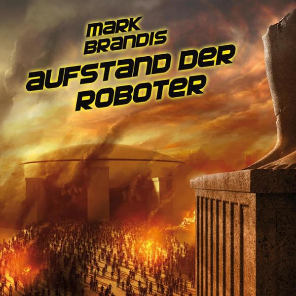 Aufstand der Roboter Hörbuch kostenlos downloaden