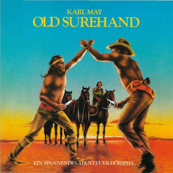 Old Surehand Hörbuch kostenlos downloaden