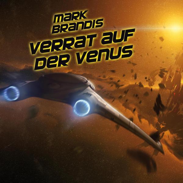 Verrat auf der Venus Hörbuch kostenlos downloaden