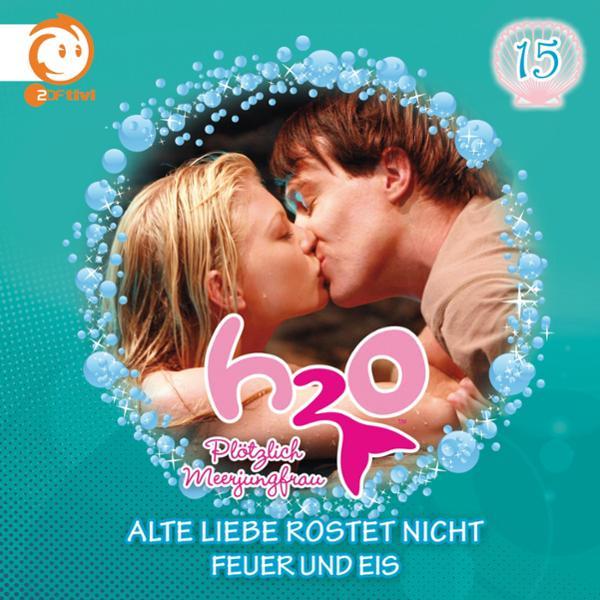 Alte Liebe rostet nicht / Feuer und Eis Hörbuch kostenlos downloaden