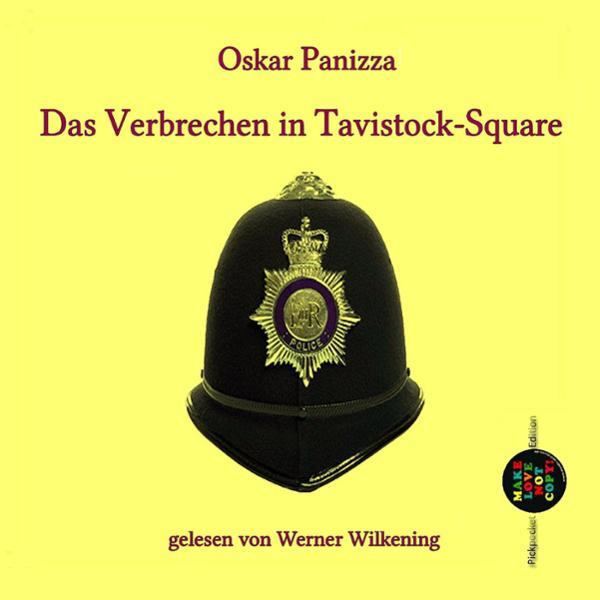 Das Verbrechen in Tavistock-Square Hörbuch kostenlos downloaden