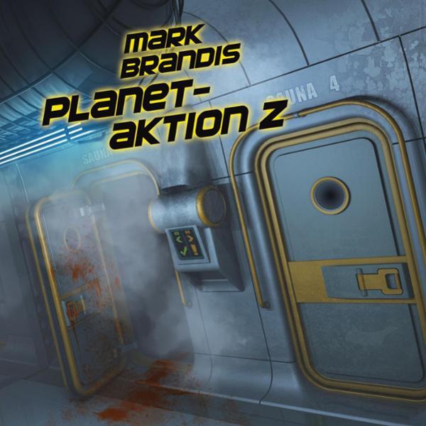 Planetaktion Z Hörbuch kostenlos downloaden