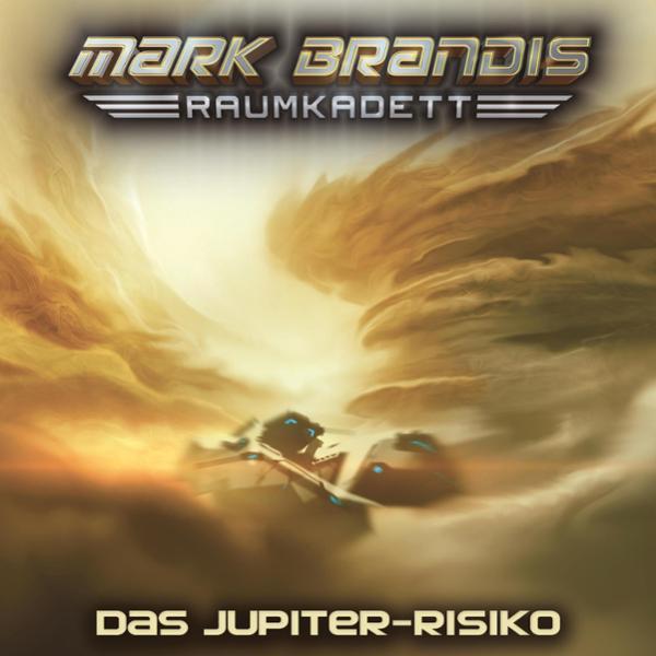 Das Jupiter-Risiko Hörbuch kostenlos downloaden
