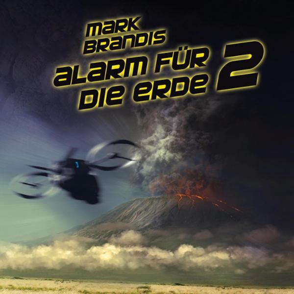 Alarm für die Erde 2 Hörbuch kostenlos downloaden