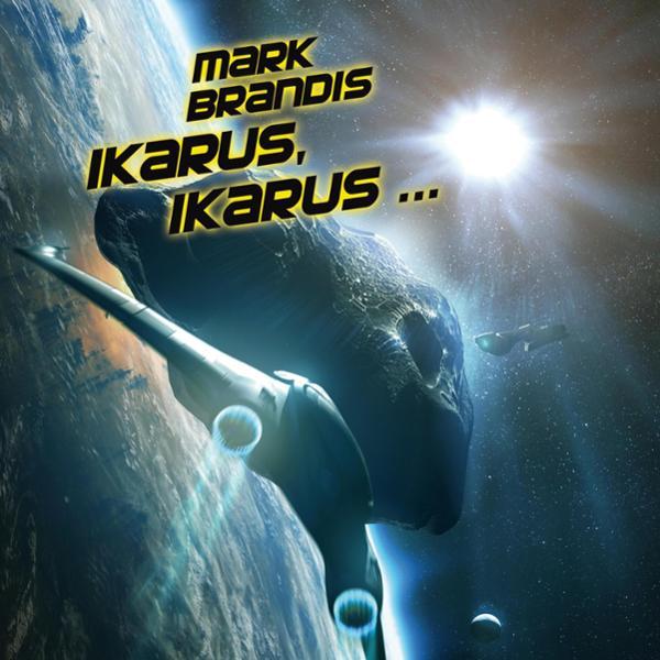 Ikarus, Ikarus... Hörbuch kostenlos downloaden
